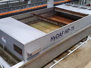 HyDAF HD75