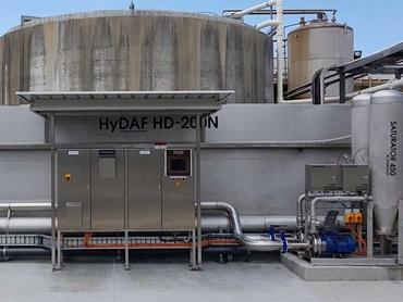 HyDAF HD200