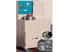 Bitumen washing machines from Hylec Controls