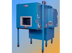 CSZ CV-Series of Environmental Test Chambers available from Hylec Controls