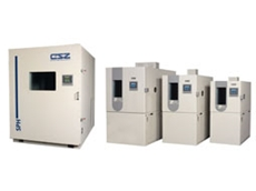 CSZ solar panel testing chamber available from Hylec Controls