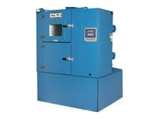 CSZ thermal shock chambers available from Hylec Controls