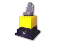 CUBE vibration testing system available from Hylec Controls