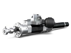 Design Considerations for Servo Hydraulic Actuators