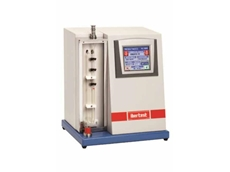 Digital Blaine Permeability AUTOBLAINEPLUS apparatus from Hylec Controls