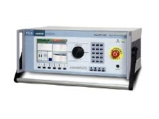 Digital controller for servohydraulic testing