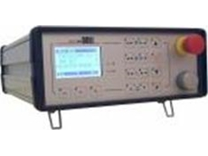 Doli Elektronik EDC580 for upgrading testing machines available from Hylec Controls