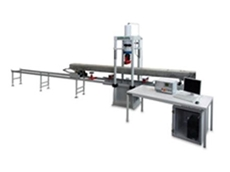 Form+Test BP 400 S bending test machine
