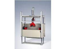 Form+Test Delta 5-30-1 Glass Testing Machine