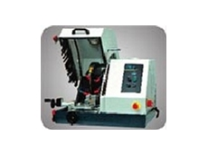 Geological Cutting Machines available from Hylec Controls