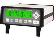 Himmelstein 721 Mechanical Power Instruments available from Hylec Controls