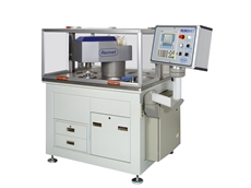 Hylec Controls released its REMET ROBOMET grinding polishing machines.