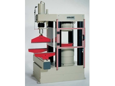 Hylec Controls releases concrete compression and flexure test machine