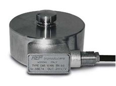 Hylec releases AEP precision load cells