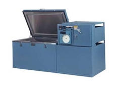 CSZ heavy duty industrial freezers