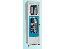 Infratest Impact Testing Machine from Hylec