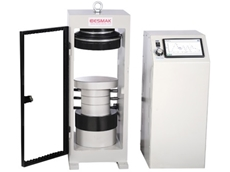 Latest technology makes precision concrete compression test machines affordable to all