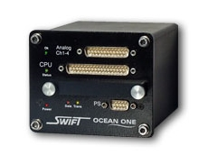 Ocean One recorders from Hylec Controls