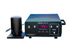 PHOTOVOLT 577A TLS reflectance meter