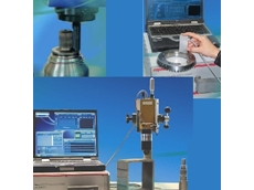 Qualimax Hardness and Depth Hardness Testing Equipment from Hylec Controls