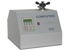 REMET Compupres Hydraulic Mounting Press available from Hylec