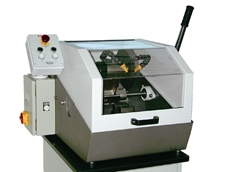 REMET Cutting Machines available from Hylec Controls
