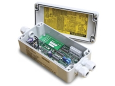 SGA Analogue Output Strain Gauge Amplifiers from Hylec Controls