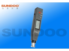 Sundoo LD-A type digital shore durometers from Hylec Controls