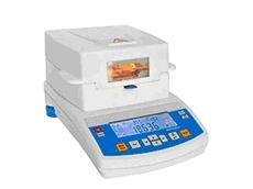 TLS moisture analysers available from Hylec Controls