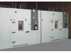 Walk-In stability rooms from Hylec Controls