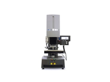 Intelligent electronic closed-loop technology for fast reliable testing with Rockwell Hardness Tester 2000T Series