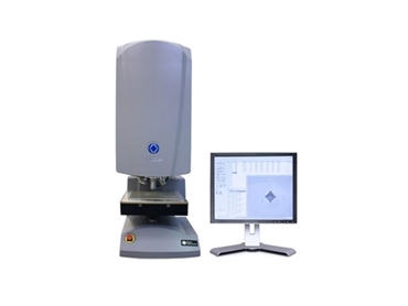 Advanced automation Vickers Hardness Tester Tukon 2500 K/V for in depth analysis and reporting