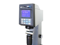 Wilson Instruments' 574 Rockwell hardness testers available from Hylec Controls