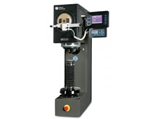 Wolpert UH930 universal hardness testers available from Hylec Controls