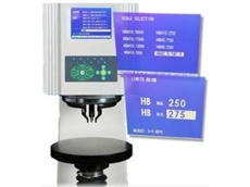The 3000-BLD/T hardness testing machine