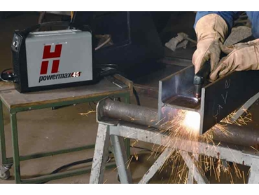Manual Plasma Cutting Equipment