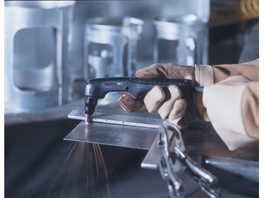 Hand Plasma Cutters