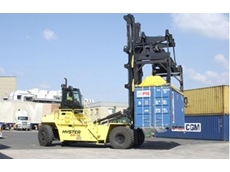 Hyster H50.00XM – 16CH forklift