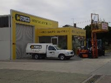 Flexilift allocates Hyundai forklifts to regional Victoria