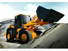 New kid on the block in the high level-selling 15-ton class: the new Hyundai HL757-9A