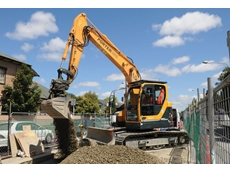 Porter Hire's fleet includes excavators from 1.6 tonnes to 120 tonnes