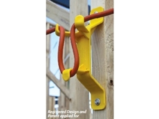 Elevate electrical leads with the TSS Lead Hook
