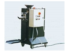 Torex bag-filling machine.