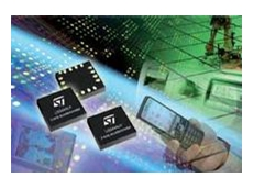 LISx44ALH series of analogue-output accelerometer