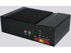 iS-15M Mini Fanless Digital Media PC