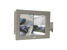 """15""""-19"""" industrial panel PCs with touchscreens from ICP Electronics Australia"""