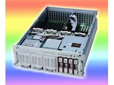 20-slot super server chassis