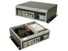 Fanless Embedded Micro PCs by ICP Electronics Australia