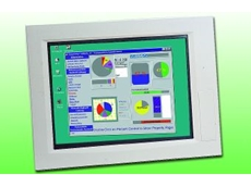 The PPC-5050 Slim Line Panel PC.