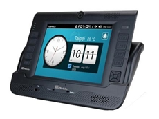 ICEROCK-08A Industrial Tablet PC